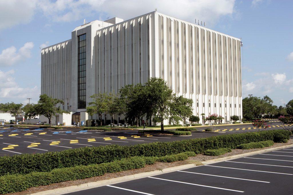 Enhanced Medication Services building in Orlando, FL