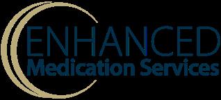 Enhanced Medication Services, LLC. logo